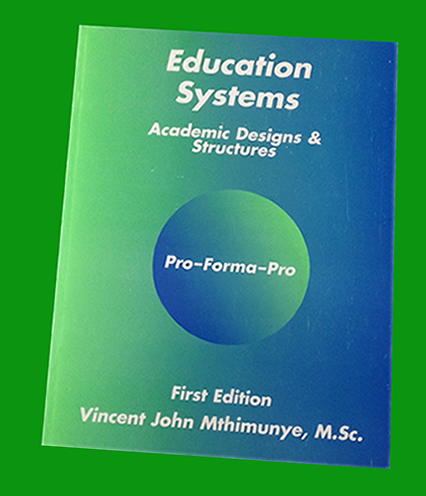Doctoral education thesis